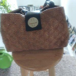 Kate Spade quilted Handbag